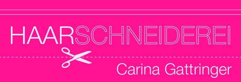 Haarschneiderei :: Carina Gattringer
